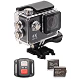 Best Action Cameras - IXROAD H9R 4K Ultra HD Action Camera Review