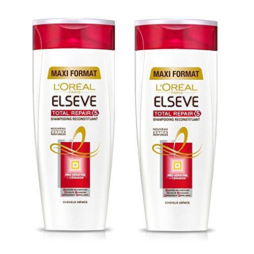 loreal-paris-elseve-total-repair-5-shampooing-reconstituant-cheveux-abimes-400ml-lot-de-2