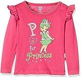 #10: 612 League Baby Girls' T-Shirt (ILW00S780013C_Fuchsia_3-6 months)