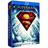 Coffret superman collection