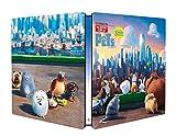 Locandina Pets: Vita da Animali (Steelbook) (2 Blu-Ray)