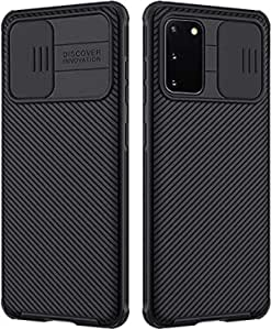 Mobile Phone Case For Samsung Galaxy S20 5g Case Elektronik