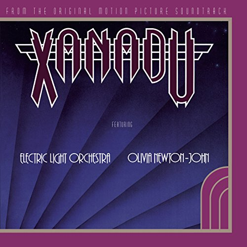 Xanadu - Original Motion Pictu...