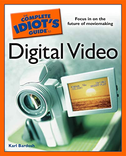 The Complete Idiot's Guide to Digital Video (English Edition) - Flash-video-alpha