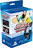 Sports Champions 2 + PS Move motion controller...