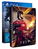 Prey - Day One Edition inkl. Steelbook - [PlayStation 4]