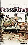 Grass Kings par Kindt