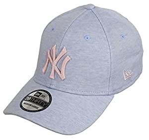 New Era Jersey Brights Trucker Neyyan - Casquette Ligne New York Yankees,  Mixte Adulte, Multicolore (skyplm)  Amazon.fr  Sports et Loisirs 6cba53136e57