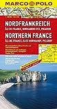 Nordfrankreich Normandie Ost Picardie Ile de France (1) by Polo Marco (2007-02-28)