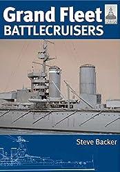 Shipcraft Special: Grand Fleet Battlecruisers