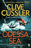 Odessa Sea: Dirk Pitt #24 (The Dirk Pitt Adventures) (English Edition)