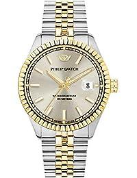 Reloj solo tiempo para hombre Philip Watch Caribe Casual Cod. r8253597034