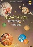 Planète F.M. Volume 1C - répertoire et théorie