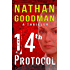 Spy Thriller: The Fourteenth Protocol: A Story of Espionage and Counter-terrorism (The Special Agent Jana Baker Book Series 1)