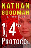 Spy Thriller: The Fourteenth Protocol: A Story of Espionage and Counter-terrorism (The Special Agent Jana Baker Book Series 1) (English Edition)