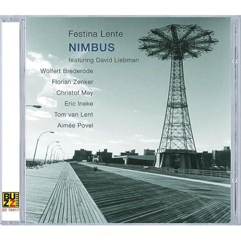 Nimbus: Festina Lente by David Liebman (2014-08-02)