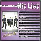 Original Artist Hit List: Lakeside