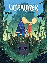 Ultralazer, tome 1 : Horb et Bouko par Pauline Giraud