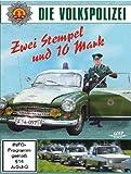 Die Volkspolizei - Zwei Stempel und 10 Mark