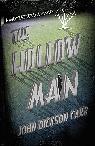 The Hollow Man descarga pdf epub mobi fb2