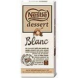 Nestlé dessert chocolat blanc à pâtisser 180g Envoi Rapide Et Soignée ( Prix Par Unité )