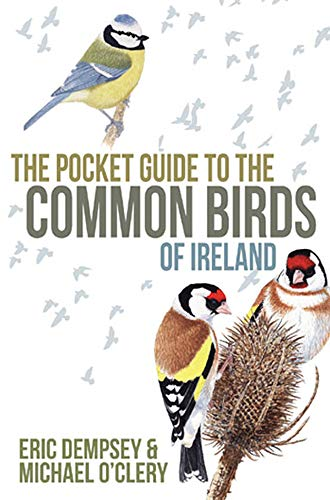 The Pocket Guide to the Common Birds of Ireland (Pocke Guide)