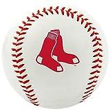 Jarden Sports Licensing Baseball, mit MLB-Teamlogo, weiß