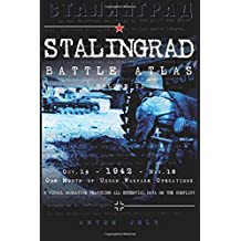 Stalingrad Battle Atlas: volume II