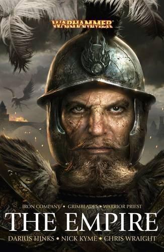 The Empire (Warhammer 40000 Empire Omnibus) by Chris Wraight (2014-03-13) par Chris Wraight; Nick Kyme; Darius Hinks;