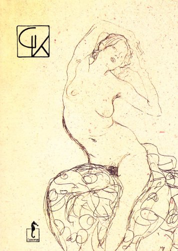 Klimt. Ediz. illustrata (Carnet erotici)