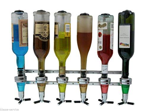 Kronenburg Bar Butler Wand - Getränkeportionierer
