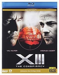 XIII: The Conspiracy [Blu-Ray] (IMPORT) (Pas de version française)