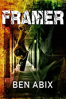 Framer (English Edition)
