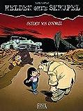 Helden ohne Skrupel, Band 9 : Östlich von Roswell