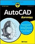 AutoCAD For Dummies (For Dummies (Com...