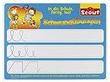 In die Schule, fertig, los!: SCOUT Schulstart-Set (Lingoli) -