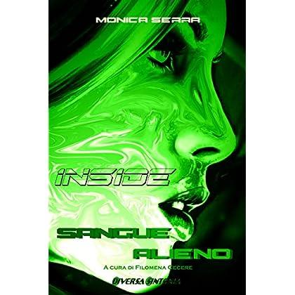 Sangue Alieno. Inside: Volume 2