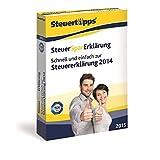 SteuerSparErklärung 2015 (für Steuerjahr 2014) -