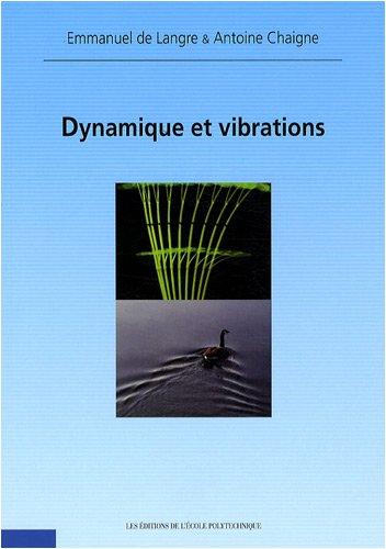 Dynamique & vibrations