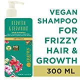 Hair Growth Shampoo For Men Review and Comparison
