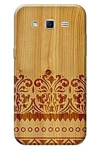 Samsung Galaxy Grand 2 Back Cover Kanvas Cases Premium Quality Designer 3D Printed Lightweight Slim Matte Finish Hard Case for Samsung Galaxy Grand 2