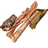 DOGREFORM Straußen-Mix 250 g Dörrfleisch vom Strauss aus getrocknetem Straussenschlund Straussenmagen und Straußenmuskelfleisch ohne jedliche Zusätze Der natürliche Zahnsteinentferner für Hunde
