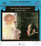 Schubert: Symphonies Nos.1, 3 & 8 Unfinished