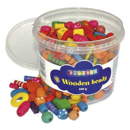 Playbox Perlen aus