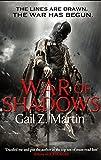 War of Shadows: Book 3 of the Ascendant Kingdoms Saga