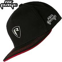 Hotspot Design Cap Carpfishing Elite Angelkappe Cappy Baseball-Cap Kopfbekleidung Bekleidung