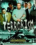 Terrorism (Great Disasters - Reforms & Ramifications) by Hal Marcovitz (2000-08-15)