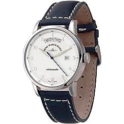 Zeno-Watch Herrenuhr - Magellano Big Day - 6069DD-e2