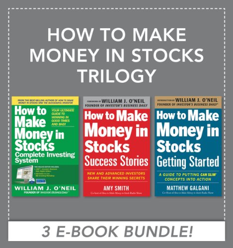 How to Make Money in Stocks Trilogy (English Edition)