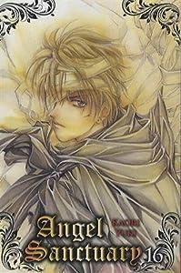 Angel Sanctuary Nouvelle édition Tome 16